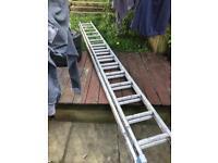 ladder 8 meters