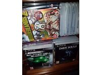 Lots of ps3 games for sale
