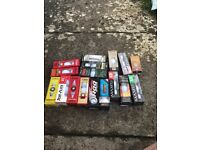 17 x Mixed Sleeves of Golf Balls For Sale