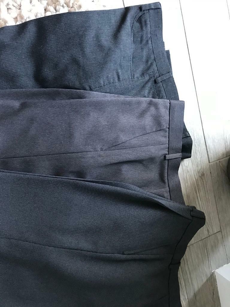 Men's work trousers 32 x 32 (2 new!)