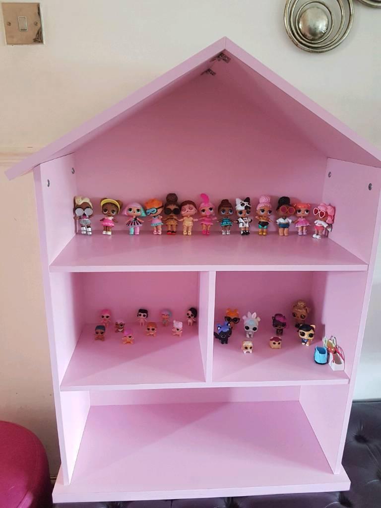 Ikea Dolls House Bookcase In Longwell Green Bristol Gumtree