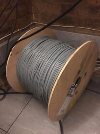Cat5 Network Cable Reel