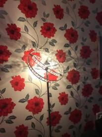 Eternity lamp