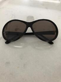 Tom Ford Geraldine women's sunglasses