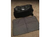 Baby Changing Bag (Mothercare)