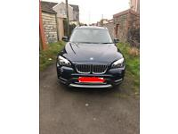 62 Plate BMW X1 For Sale