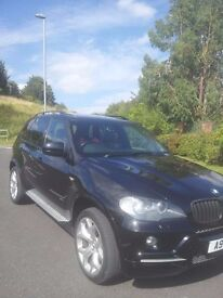 BMW X5 2007 PAN ROOF, GREAT CONDITION, LADY OWNER
