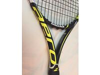 Babolat AreoPro Drive GT tennis racket