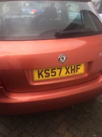 Skoda Fabia 2008, reduced for quick sale