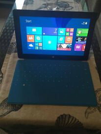 Microsoft Surface RT + Office 32GB
