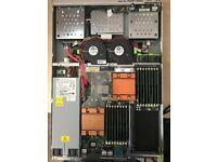 Sun Fire X2200 M2 Server 2x AMD 3GHz 16GB RAM