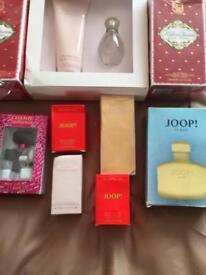 Brand new perfume bundle. £100