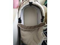 ICandy Cherry Carry Cot