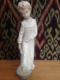 Lladro Figurine in perfect condition