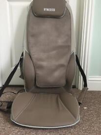 Massage. Chair