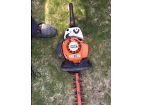 Hs 82 sthil hedge cutter