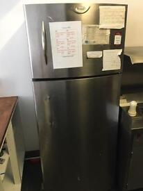 Industrial commercial fridge and freezer aluminium silver quick sale