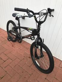 BMX - 360 Freestyle GREAT CONDITION