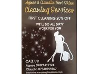 Best Shine - Cleaning services