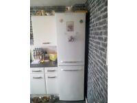 Big tall fridge freezer