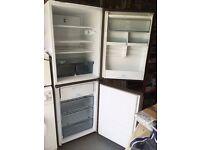 Hotpoint 'Iced Diamond' Fridge Freezer for sale, York