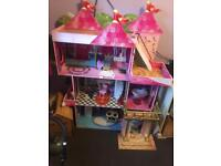 Dolls Household