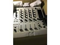 Pioneer DJM 850 Mixer