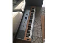 Electronic piano Yamaha DGX-620 , very good condition