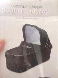 Out n' About Carrycot