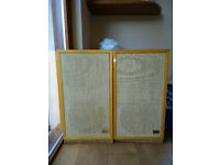 Rare Acoustic Research AR5 Vintage full size speakers
