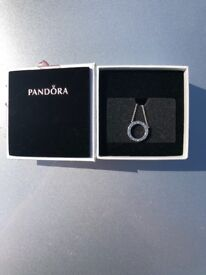 Pandora necklace, new without tags
