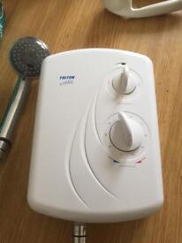 Triton 8.5kw shower