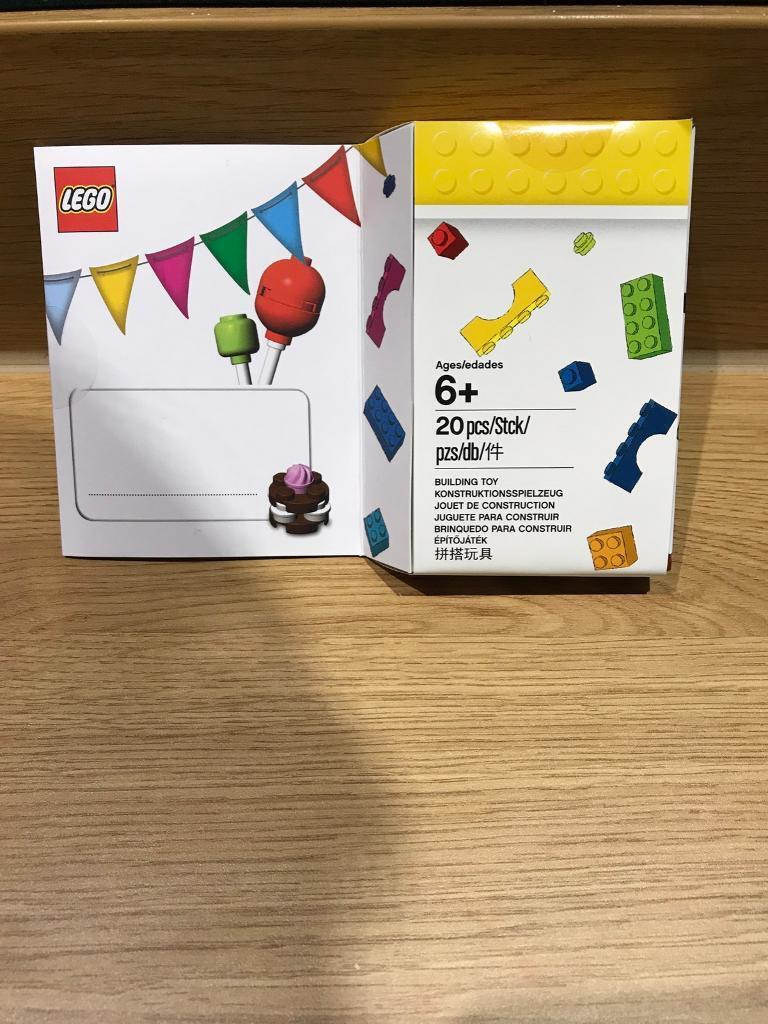 Lego building toy 5004931