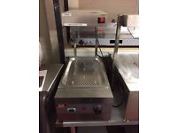 Heated Carvery / Chip Scuttle EN95