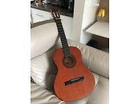 Stagg Handmade Classic Guitar