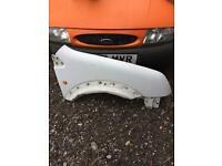 Ford transit connect wing