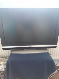 Beko 26in HD TV
