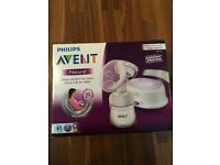 Philips AVENT Natural Comfort Electric Breast Pump
