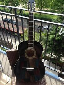 Perfect condition acoustic guitar