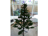 5FT Christmas Tree artificial fake used