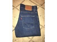 Levis 511 W32 L32 jeans!