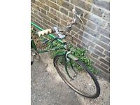 Puch touring bike. £40 Negotiable.