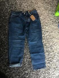 Men's jeans from next 34s