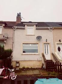 2 bed house for rent in Airdrie