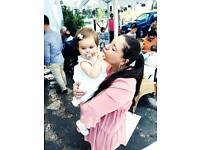 Anaid nanny