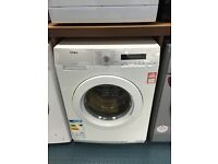 New Ex-Display AEG L76485FL 8kg Steam Washing Machine £299