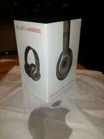 headphones brand new never been opened