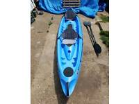 bic tobago kayak 2 /3 man
