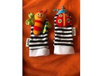 Lamaze kids socks