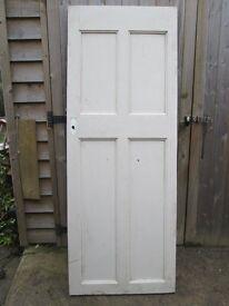 1950s internal door